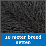 Netten 20 meter breed 1