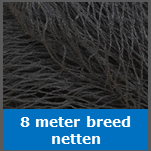 Netten 8 meter breed 1